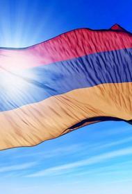 Ереван заявил о трех сбитых беспилотниках Азербайджана в воздушном пространстве Армении