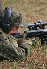 В США восхищены советскими снайпершами времен Второй мировой войны
