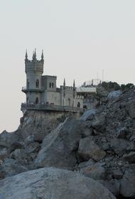 Депутат Госдумы РФ от крымского региона Андрей Козенко назвал единственно верное решение Турции в отношении Крыма