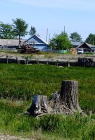 В селе Хабаровского края введен карантин из-за ковида