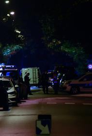 Ассамблея чеченцев Европы прокомментировала  убийство учителя во Франции