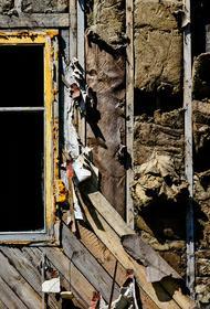 В Гяндже жители разрушенных домов поделились впечатлениями после обстрела