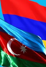 Армения и Азербайджан договорились о гуманитарном перемирии в Карабахе