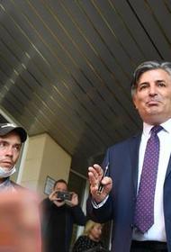 Бывший адвокат Ефремова Пашаев попал в больницу и прооперирован