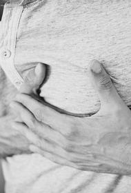 Кардиолог Юань объяснил, как цвет языка позволит определить инфаркт