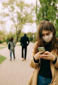 В России за сутки выявили 14 922 случая коронавируса, умерли - 279