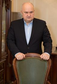 Бывший глава СБУ решил присоединить всю Россию к Украине