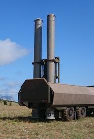 Ракетные комплексы «Бастион» с высоты Крымских гор добивают до Стамбула