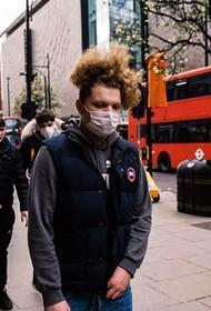 Коронавирус в Великобритании продолжает распространяться