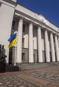 Депутат Верховной рады Ренат Кузьмин призвал Зеленского ответить на слова генерала ВСУ о наступлении в Донбассе