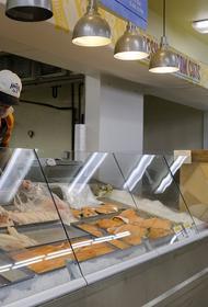 Китайские ученые  впервые нашли живой коронавирус на упаковке импортной  замороженной рыбы