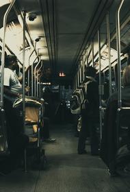 В Калуге водители автобусов отказываются  выходить на работу из-за ужесточения масочного режима