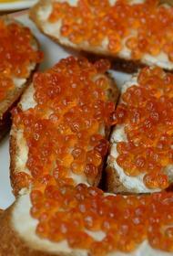 Китайские журналисты назвали черный хлеб, водку и икру – «тремя мушкетерами» русской кухни