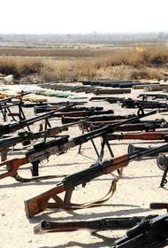 Армения обвинила Баку в принуждении сирийских наемников к боевым действиям в районе Горадиза