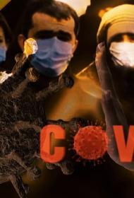 В Подмосковье из-за роста заболеваемости COVID-19 ввели дополнительные ограничения