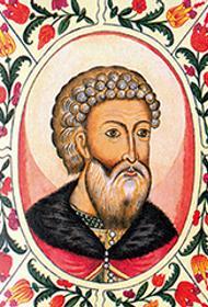 В этот день в 1480 году началось великое стояние на Угре