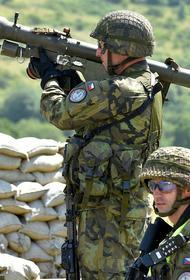 Кандидат в мэры Киева Гольдарб: «Украину подготовили как плацдарм для войны с Россией»