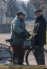 Замглавы Минтруда: Заниженный ПМ пенсионера в России будет исправлен