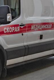 СМИ сообщили о ДТП в Москве с участием автомобилей «скорой помощи» и каршеринга. В результате погибла женщина