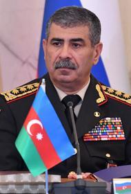 Интенсивность военных действий в Карабахе нарастает
