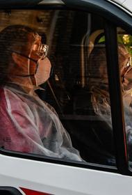 Ещё пятеро пациентов на Кубани скончались от коронавируса