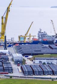 Госдеп заявил, что санкции против «Северного потока – 2» могут быть расширены