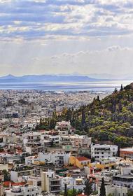 В Греции выявили рекордный прирост новых случаев заражения COVID-19