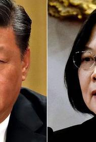 Китайский лидер Си Цзиньпин призвал солдат «сосредоточить все мысли и силы на подготовке к войне»