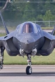 Сенаторы США Роберт Менендес и Джек Рид выразили обеспокоенность идеей продажи F-35 в ОАЭ из-за России и Китая