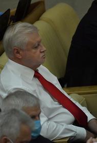 Сергей Миронов предлагает запретить микрофинансовые организации и списать долги их заемщикам