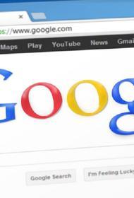 Google вышел из тройки самых дорогих брендов мира