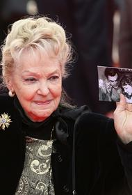 Ирина Скобцева скончалась