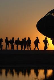 Политолог  Фельдман объяснил, зачем размещать американских военных у границ РФ
