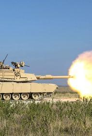 Военный эксперт Алексей Леонков прокомментировал сведения о переброске американских танков в Прибалтику