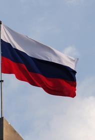 «Репортер»: у границы с Карабахом появились армянские военные с флагами России
