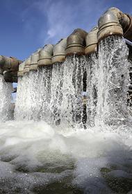 Песков: Россия способна обеспечить Крым водой без Украины