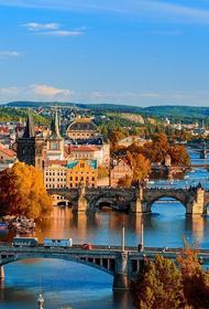 В Чехии ограничено передвижение внутри страны