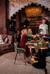 Ресторан в Красной Поляне удивит гостей новым взглядом на кавказскую кухню
