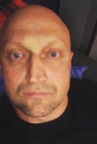 Гоша Куценко в своём Instagram сообщил, что заразился коронавирусом и его доставили в больницу
