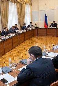 Как решать проблемы в сфере обращения с ТКО, обсудили депутаты ЗСК