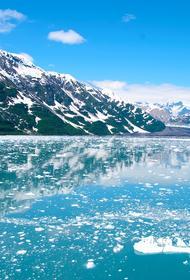 Землетрясение магнитудой 7,5 было зафиксировано у берегов полуострова Аляска