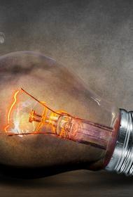 Республика Тыва осталась без электричества из-за произошедшей аварии