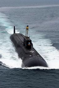 Sohu: американские подлодки Sea Wolf попытаются заманить флот России в ловушку в Баренцевом море