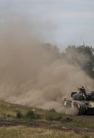В милиции ДНР сообщили о размещении украинской техники у линии соприкосновения