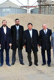 Депутаты ЗС Иркутской области посетили сельхозпроизводителей Усольского района