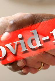 Министр здравоохранения ФРГ Йенс Шпан заразился коронавирусом нового типа