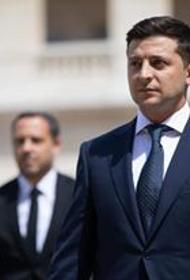 Экс-депутат Рады Олейник сравнил заявление Зеленского по Донбассу с «гнилой морковкой»
