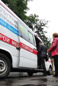Мобильные пункты вакцинации от гриппа переехали в популярные локации