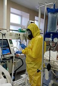 На Кубани от коронавируса скончались ещё пятеро человек