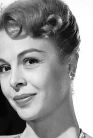 На 102-м году жизни умерла актриса, с которой рисовали диснеевскую Белоснежку